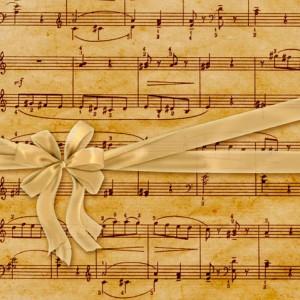 Музыка-11